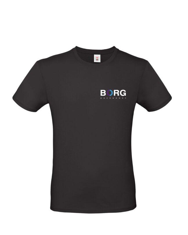 Borg Oberndorf Schulshirt