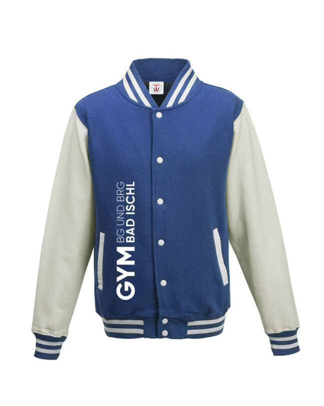 Gymnasium Bad Ischl College Jacket