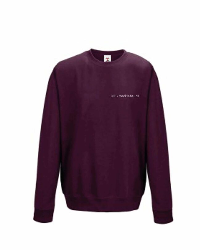 ORG Vöcklabruck Schulsweater