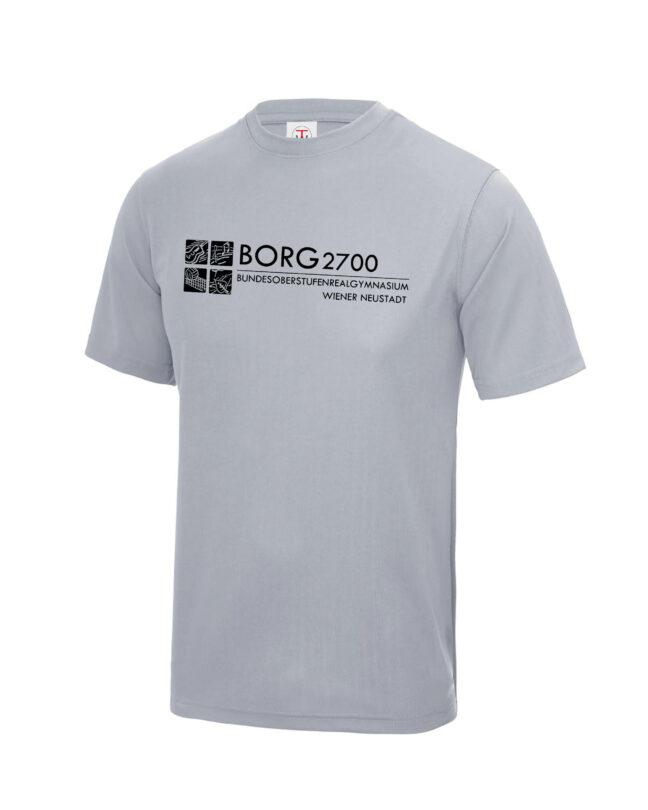 BORG 2700 Sportshirt
