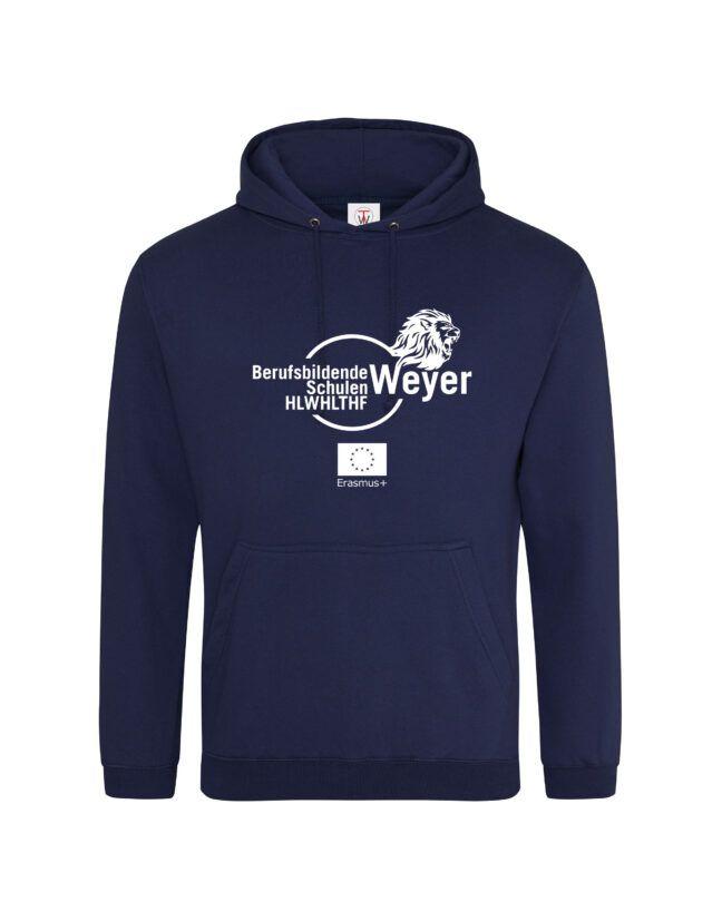 BBS Weyer Schulpullover