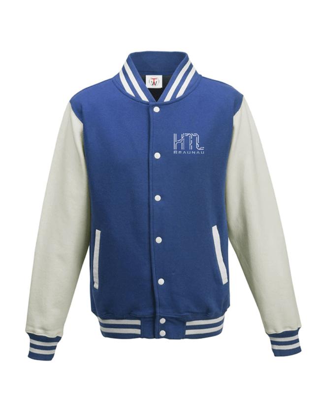 HTL Braunau College Jacket