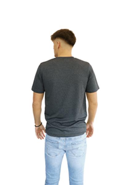 Sportshirt back